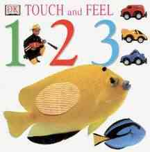 1 2 3 (Board book)