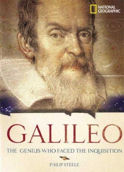 Galileo: The Genius Who Faced The Inquisition (Hardcover)