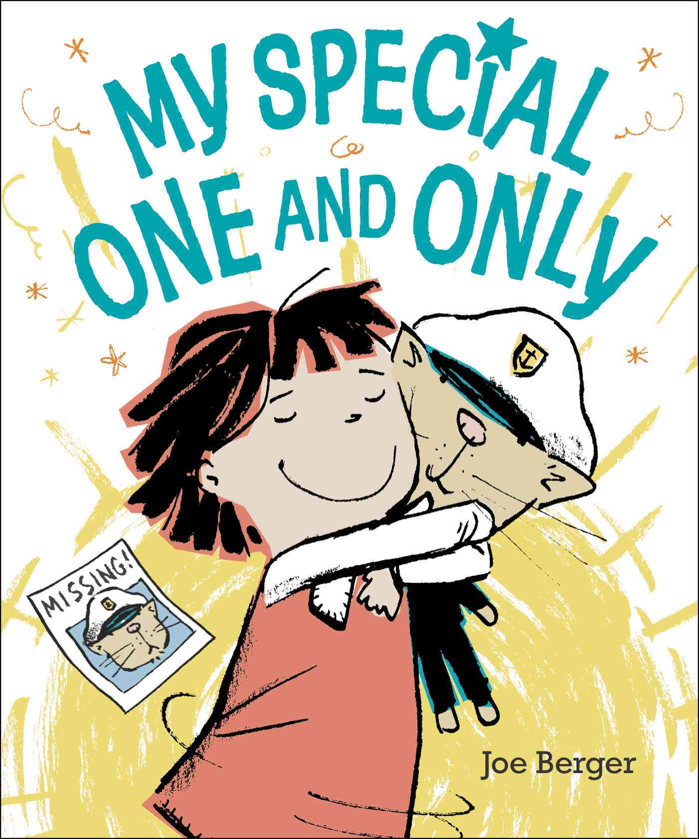 My Special One and Only (Hardcover)