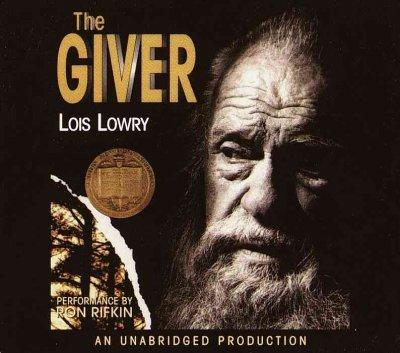 The Giver (CD-Audio)