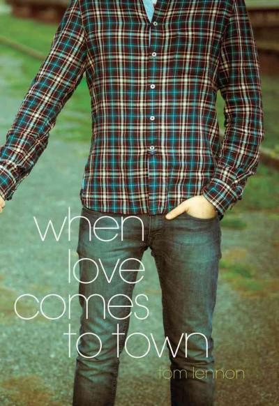 When Love Comes to Town (Hardcover)