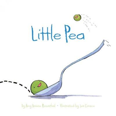 Little Pea (Hardcover)