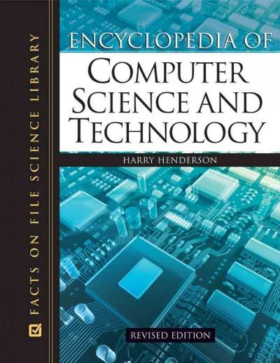 Encyclopedia of Computer Science and Technology (Hardcover)