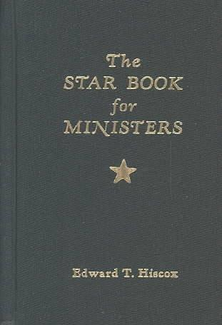 Star Book for Ministers (Hardcover)