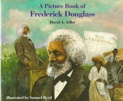 A Picture Book of Frederick Douglass (Hardcover)