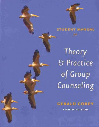 Theory and Practice of Group Counseling (Paperback)