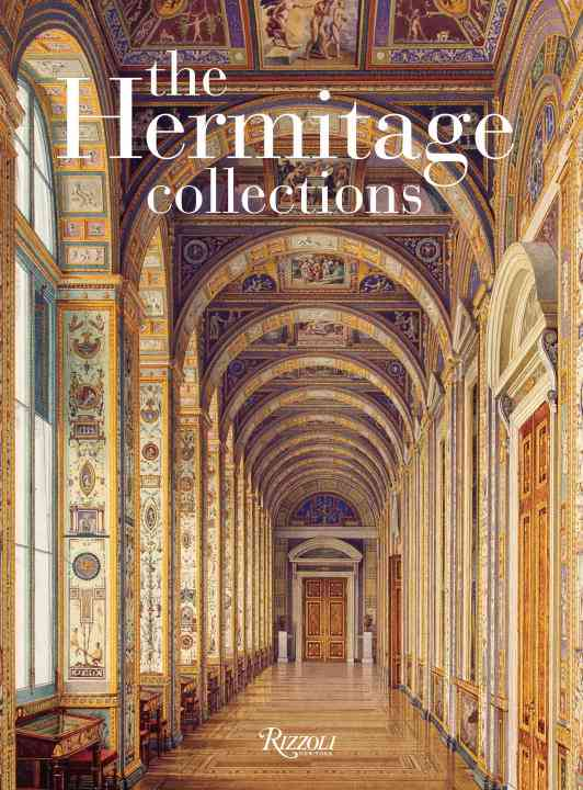 The Hermitage Collections (Hardcover)