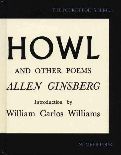 Howl, and Other Poems (Hardcover)