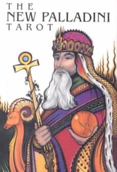 The New Palladini Tarot (Cards)