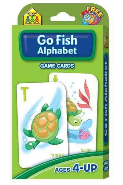 Go Fish (Cards)