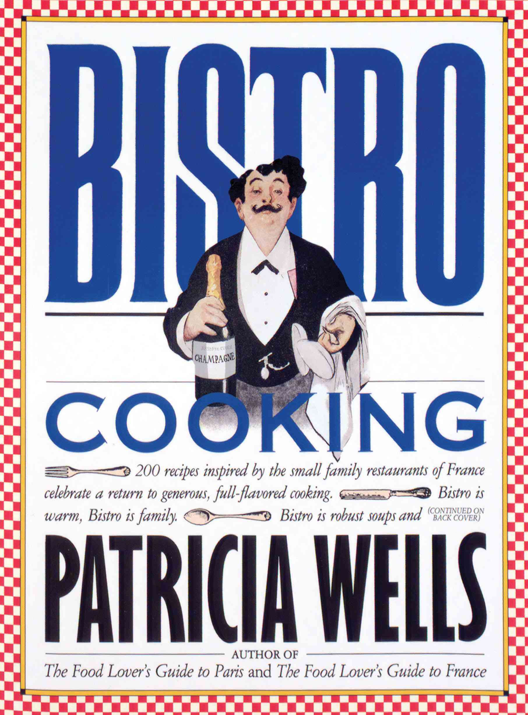 Bistro Cooking (Paperback)