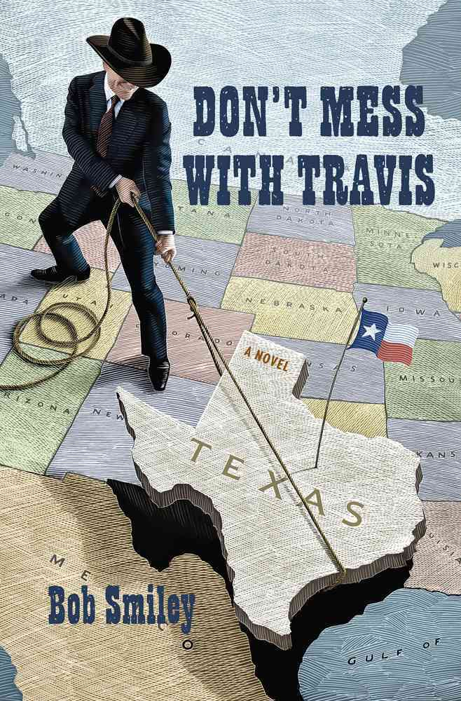 Don't Mess With Travis (Hardcover)