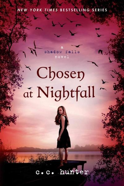 Chosen at Nightfall (Paperback)