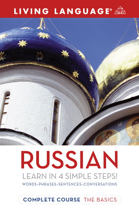 Complete Russian: The Basics (Paperback)