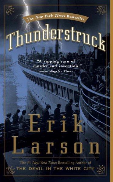 Thunderstruck (Paperback)