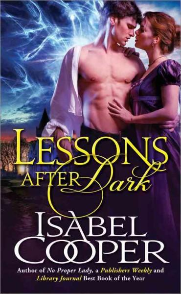 Lessons After Dark (Paperback)