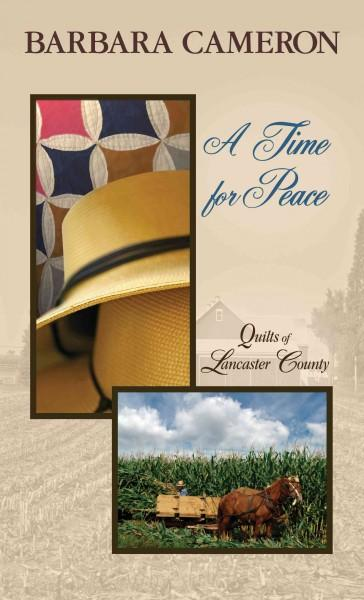 A Time for Peace (Hardcover)