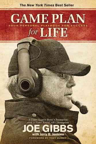 Game Plan for Life (Paperback)