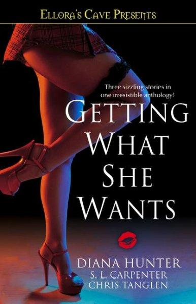 Getting What She Wants (Paperback)