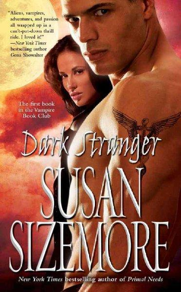 Dark Stranger (Paperback)