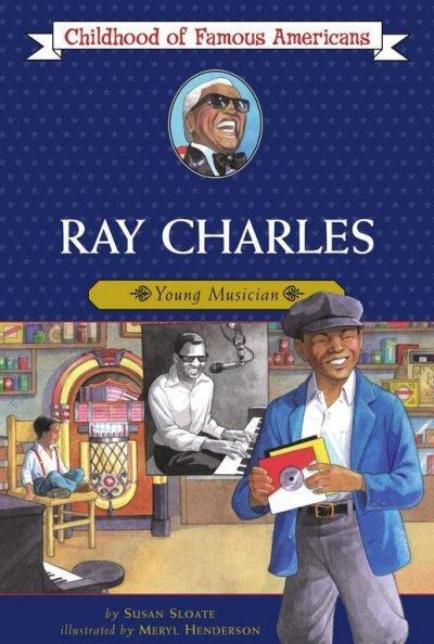 Ray Charles: Young Musician (Paperback)