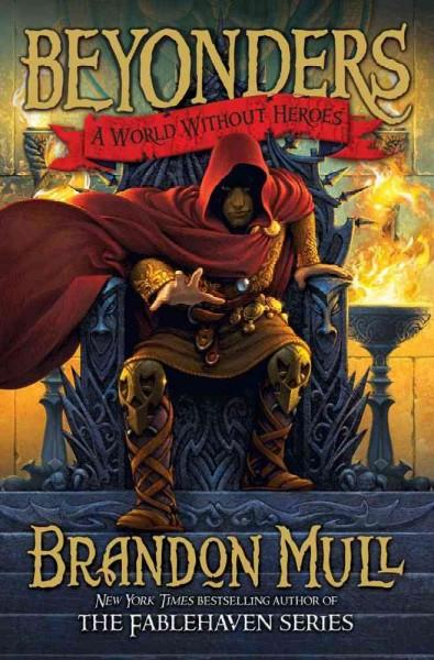 A World Without Heroes (Hardcover)