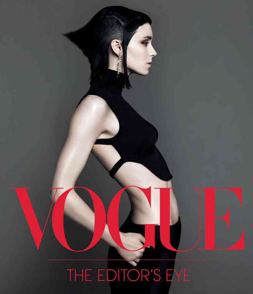 Vogue: The Editor's Eye (Hardcover)