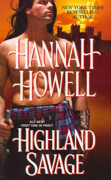 Highland Savage (Paperback)