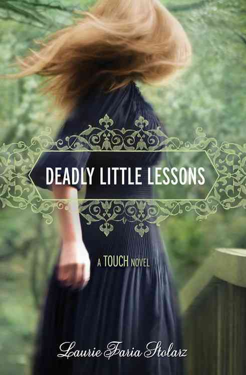 Deadly Little Lessons (Paperback)