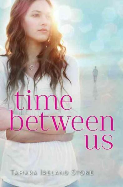 Time between us (Hardcover)
