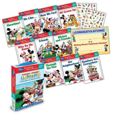 Mickey Mouse Clubhouse (Paperback)