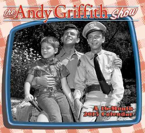 The Andy Griffith Show 2013 Calendar
