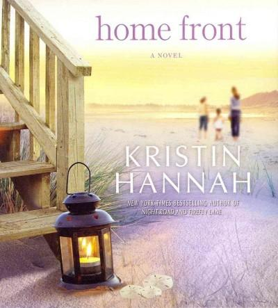 Home Front (CD-Audio)