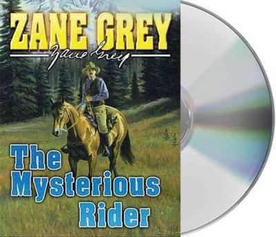 The Mysterious Rider (CD-Audio)