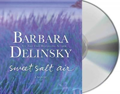 Sweet Salt Air (CD-Audio)
