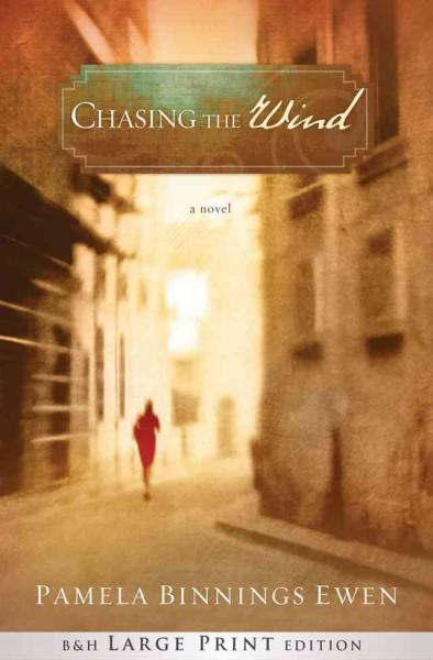 Chasing the Wind (Paperback)