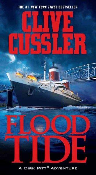 Flood Tide (Paperback)