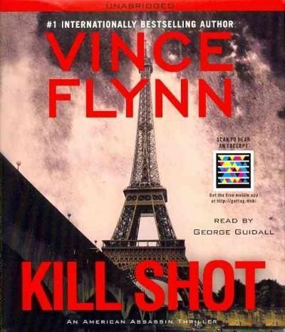 Kill Shot (CD-Audio)