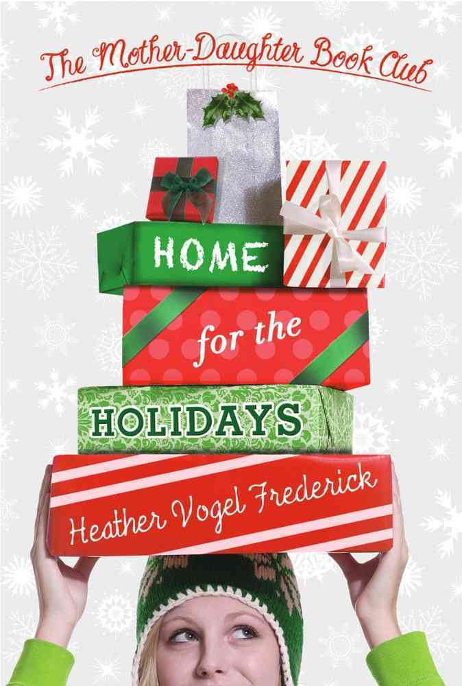 Home for the Holidays (Paperback)