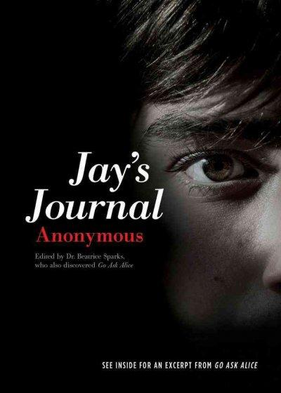 Jay's Journal (Paperback)