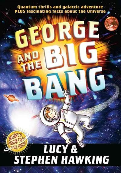George and the Big Bang (Hardcover)