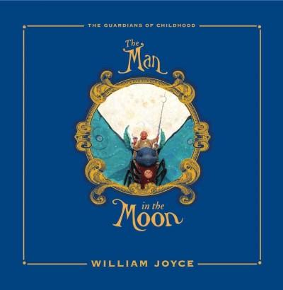 The Man in the Moon (Hardcover)