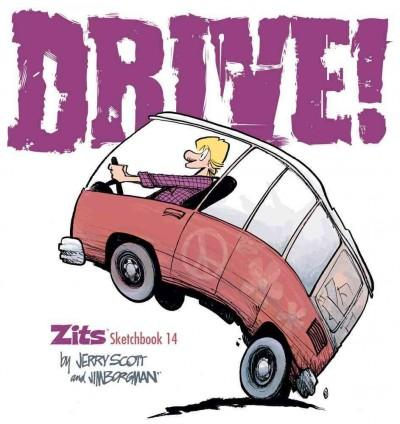 Drive! (Paperback)