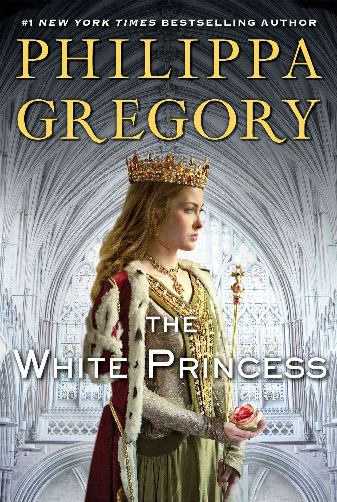 The White Princess (Hardcover)