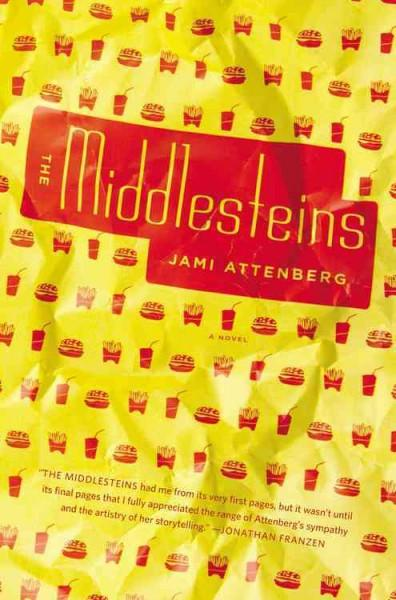 The Middlesteins (Hardcover)