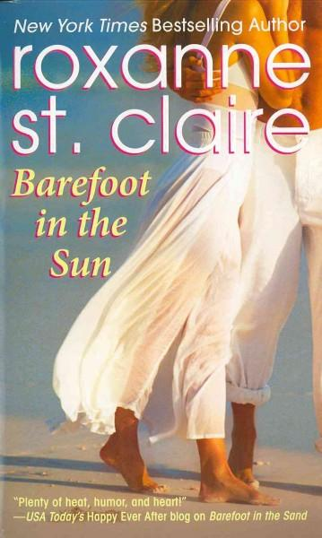 Barefoot in the Sun (Paperback)