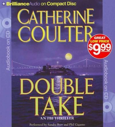 Double Take (CD-Audio)