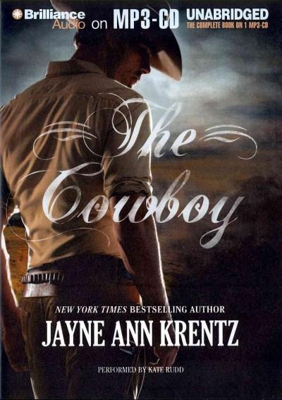 The Cowboy (CD-Audio)