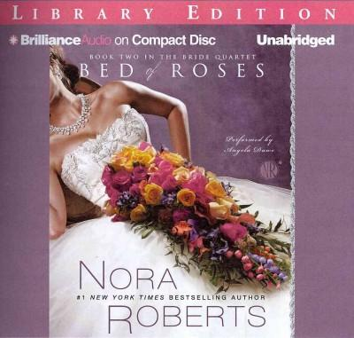 Bed of Roses: Library Edition (CD-Audio)