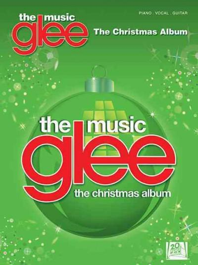 Glee the Music: The Christmas Album, Piano, Vocal, Guitar (Paperback)